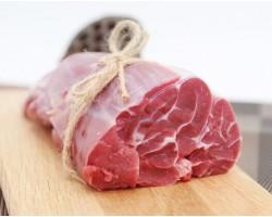 澳洲原切牛腱子 1kg/袋 进口草饲牛肉