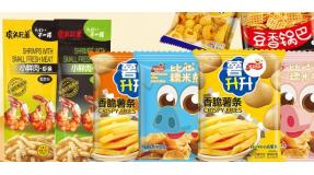 高唐县笑盈盈食品厂