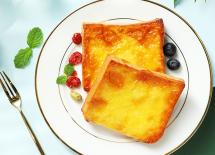 岩焗乳酪吐司 整箱装早餐饼干蛋糕 手撕软面包切片网红点心孕妇儿童食品 办公室代餐休闲零食