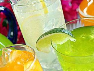 分子印迹技术延长饮料保鲜期