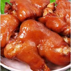 猪蹄熟食卤味肉类熟食腊味猪脚猪手麻辣开袋即食真空包装网红猪肉零食东北小吃下酒菜特产美食猪蹄子